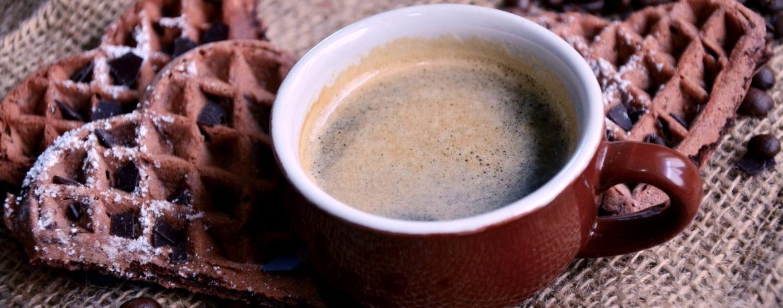 Skvělá káva v Mníšku pod Brdy